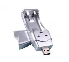 USB Зарядка AA AAA зарядное устройство