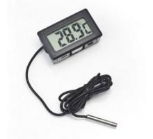 Цифровой термометр с датчиком на выносе 1м