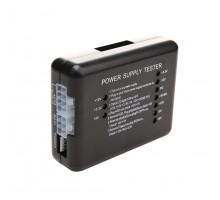Тестер блоков питания 20/24 Pin PSU SATA