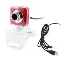USB вебкамера камера s184