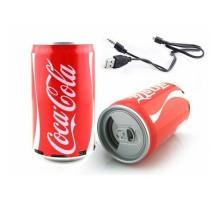 MP3-плеер банка с напитками проигрыватель
