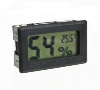 Термометр гигрометр датчик внутри электронный