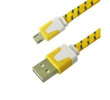 Micro USB кабель для зарядки телефонов