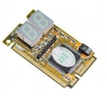 PCI-e POST eLPC 2 Bit тестер для ноута