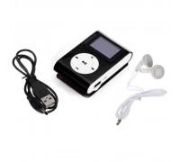 MP3 плеер с экраном и радио