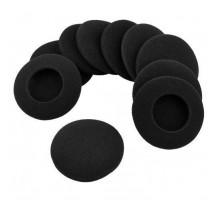 Амбушюры подушечки для наушников 60-65мм