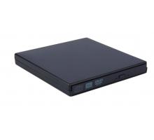 USB Внешний Корпус кейс чехол DVD CD SATA