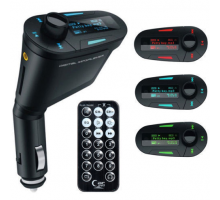 MP3 USB FM модулятор s375