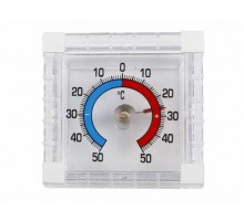 Термометр уличный биметалл на липучках