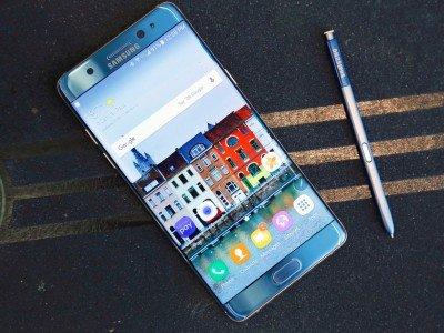 Новый Samsung Galaxy NOTE 9